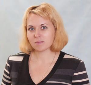 Добычина Людмила Геннадьевна