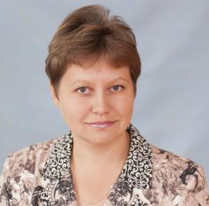 Федосова Галина Александровна