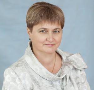 Калинкина Марина Алексеевна