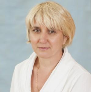 Никольская Елена Алексеевна