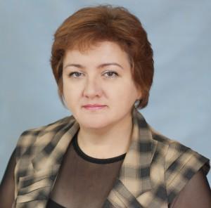 Шитикова Жанна Николаевна