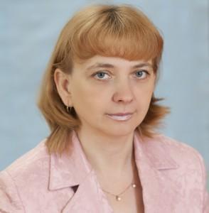 Сухих Елена Викторовна