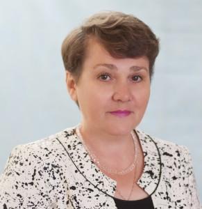 Сухих Лариса Ивановна
