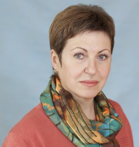 Винницкая Галина Анатольевна