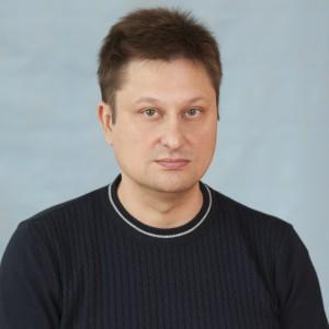 Ворбьев Сергей Валерьевич
