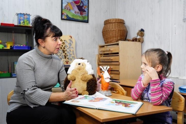 В Новосибирске обсудят обучение детей с нарушениями слуха